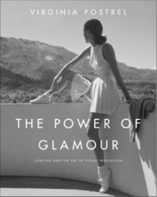 THE POWER OF GLAMOUR Will Change How You Think About the World: Why Should I Give You a Copy?