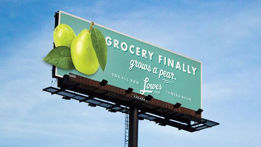 This Grocery Store's New Look Was Inspired by Everything From Pixar to BuzzFeed