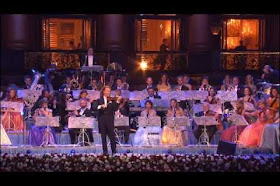 André Rieu - The Beautiful Blue Danube