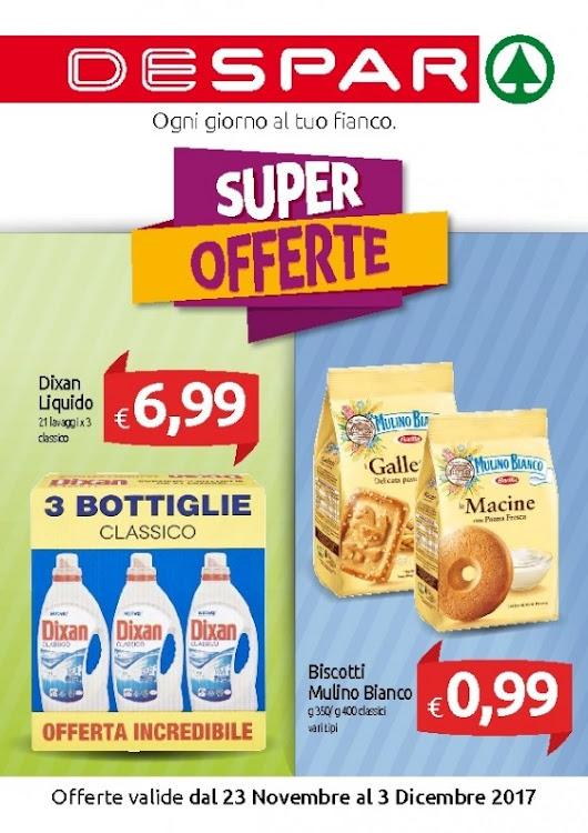 Supermercato tocal google for Volantino tocal