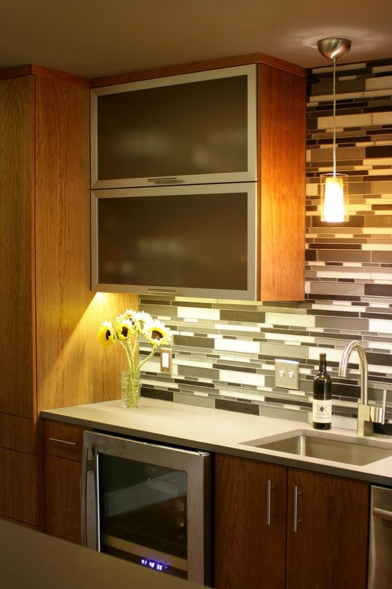 18 Stunning Small Kitchen Designs and Ideas - Page 3 of 4