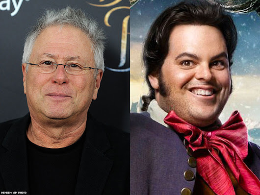 Alan Menken Says LeFou Isn't Gay