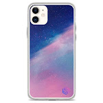 Starry Sky iPhone Case - iPhone 11