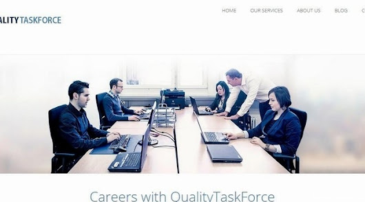 QualityTaskForce in Wroclaw looking for employees | www.wroclaw.pl