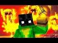 LuthConquistas - Achei um spawner de Blaze #10