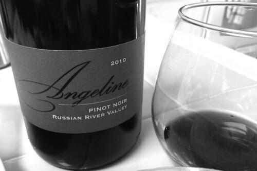 Angeline Pinot Noir - 2010