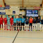 Côte-d'Or - Futsal. Nuits-St-Georges : une cérémonie de récompenses en présence du nouvel entraîneur du DFCO