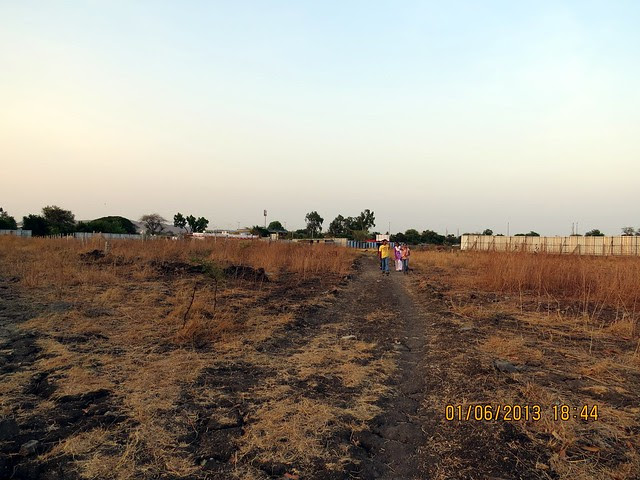 Pethkar Projects' Punawale Site