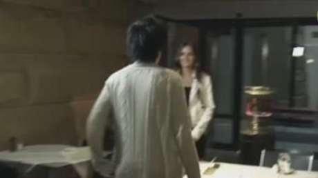 Brasileira encontra japonês que comprou sua virgindade