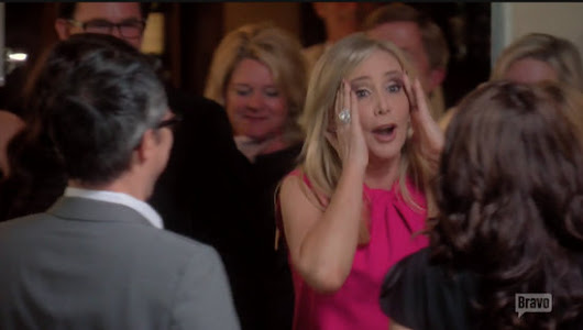 Shannon Beador Reflects On Her Surprise Birthday Party/ Vow Renewal - Reality Tea