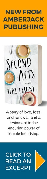 Second Acts by Teri Emory
