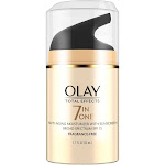 Olay Total Effects 7-In-One Moisturizer with Sunscreen Broad Spectrum, SPF 15 - 1.7 fl oz bottle