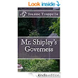 Amazon.com: Mr. Shipley's Governess (The Shipley Legacy) eBook: Joanne Troppello: Kindle Store