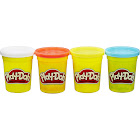 Play-Doh 4-pc. Classic Set