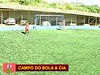 Campeonato Bola & Cia/Fantoni Modas terá disputa da 7ª rodada neste domingo