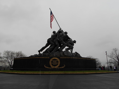 marine corps war memorial (1)