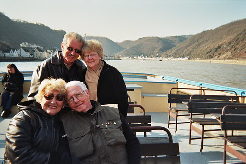 Trafalgar European Explorer 2006-March-28