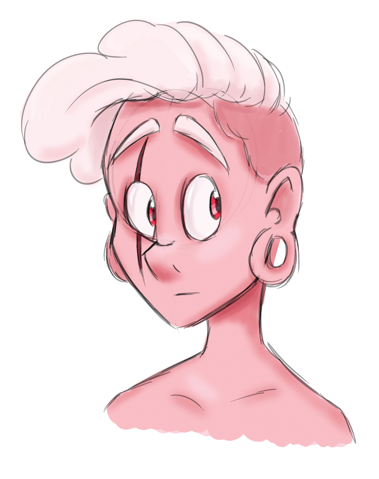 I LOVE MY NEW PINK SON! I have always loved Lars and I'm so happy he grew up just like I knew he would! still it broke my heart to see him literally DIE in front of me with my own two eyes!