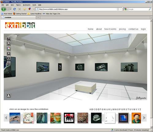 Gallery Sample 1