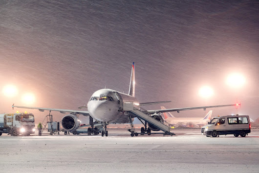 3 Tips for Tackling Holiday Travel During Winter Storm Season