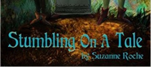 Review: Stumbling on a Tale (Suzanne Roche) - time2timetravel