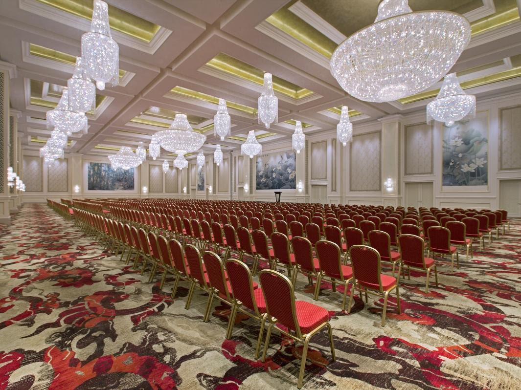 Reviews Sheraton Fuzhou Hotel