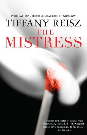 The Mistress (The Original Sinners, #4)