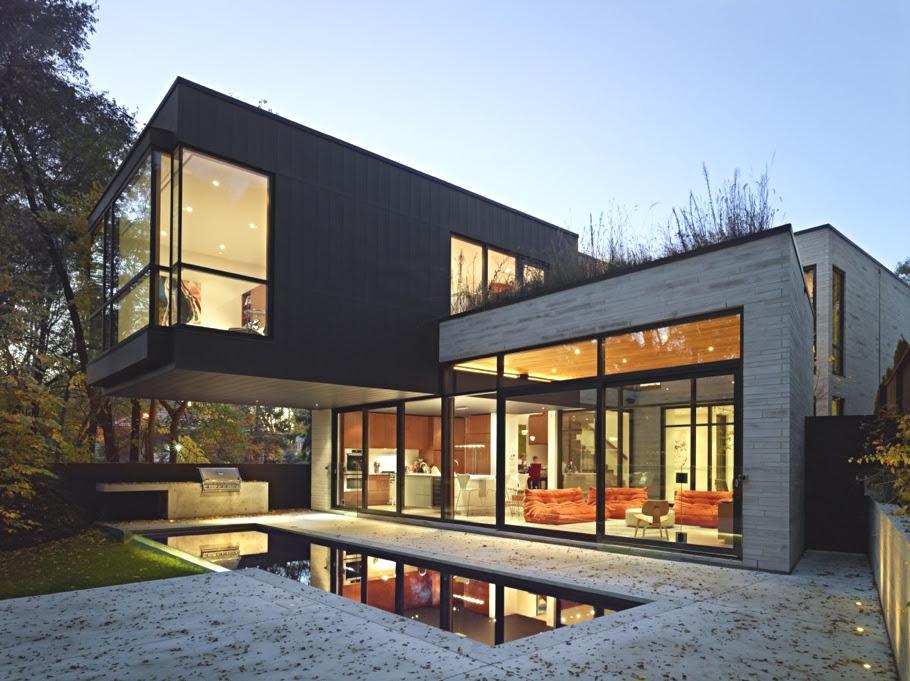 Contemporary-Interior-Design-Property-Toronto-00 « Adelto Adelto