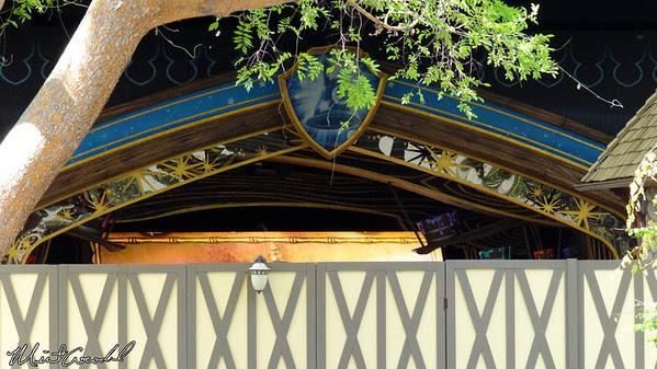 Disneyland Resort, Disneyland, Mickey and the Magical Map, Fantasyland Theatre