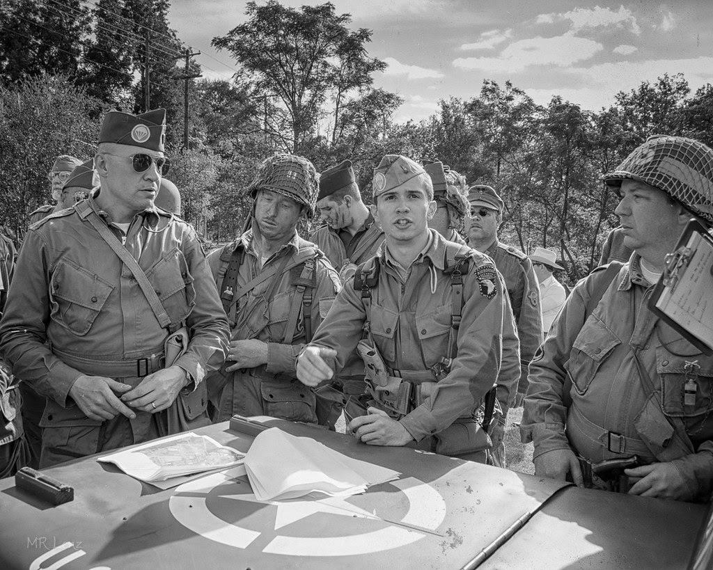 Battle Planning - Waxahachie 2013 | Image from Waxahachie WW… | Flickr