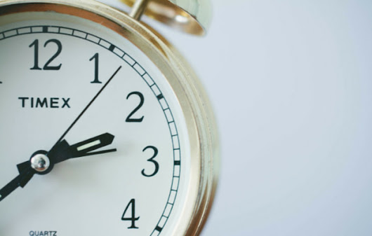 Time Management in The Digital Age