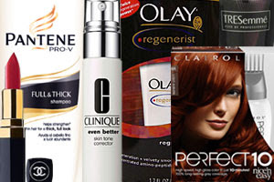 The Most Buzzed-About Beauty Products