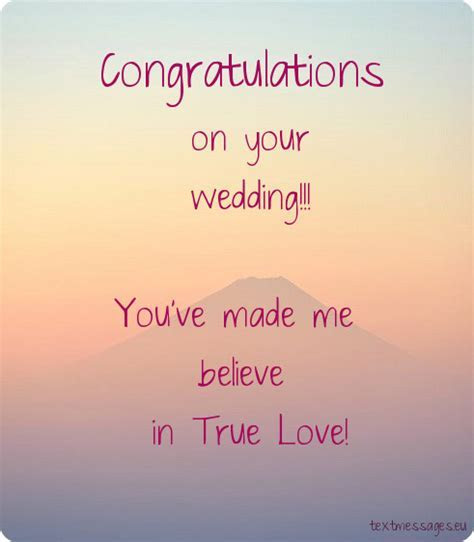 70 Short Wedding Wishes, Quotes & Messages (With Images)