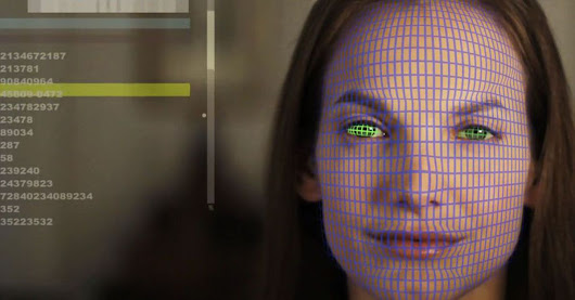 This App Tracks Your Face to Control a Game