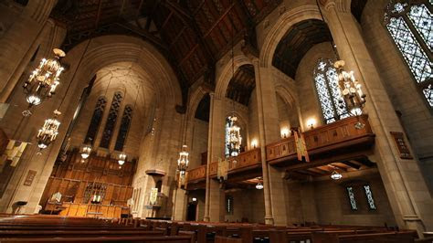 Fourth Presbyterian Church Chicago Wedding Video // Deli