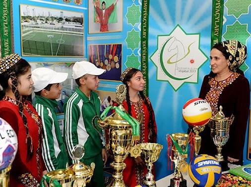تورنتو – د. خ. اونق: نظام آموزشی در جمهوری تورکمنستان: حال به بررسی نظام آموزشی در ترکمنستان که زیرساخت...