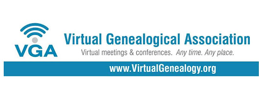 The Virtual Genealogical Society Gets a Name Change - Genealogy & History News