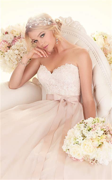Essense of Australia Fall 2014 Wedding Dress Collection