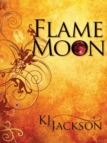 Flame Moon by K.J. Jackson