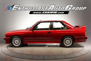 1992 Bmw M3 For Sale