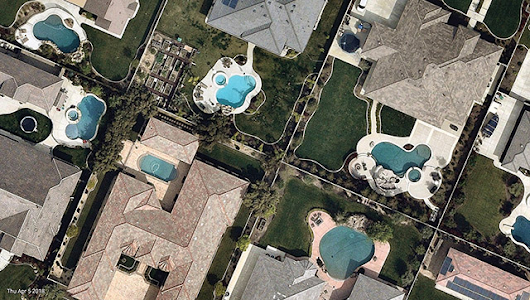 Sponsored Content: Precise Pool Projects with HD Aerial Imagery - AQUA Magazine