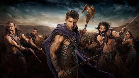 Spartacus Wallpapers   Wallpaper Cave