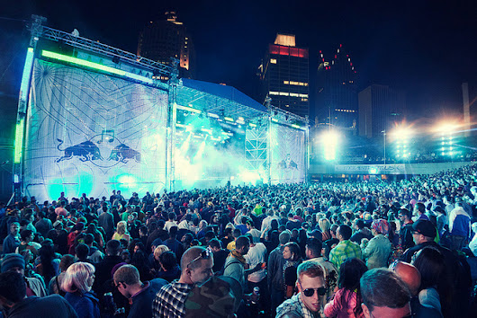 10 Artists to Check Out at Movement Detroit 2014 | Thump