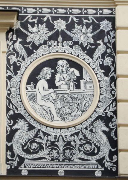 Bei Apotheken wird bald nichts mehr wie früher sein. Bild: Wikimedia Commons