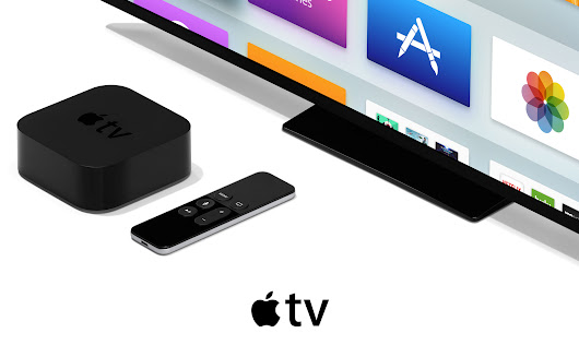 Apple TV and SmugMug Giveaway!