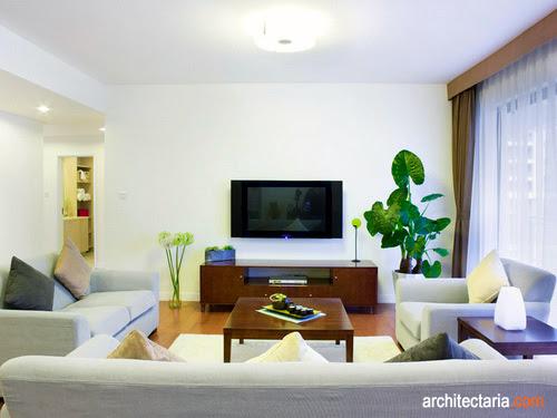 Dekorasi Dan Desain Interior Untuk Menciptakan Ruang Keluarga Yang