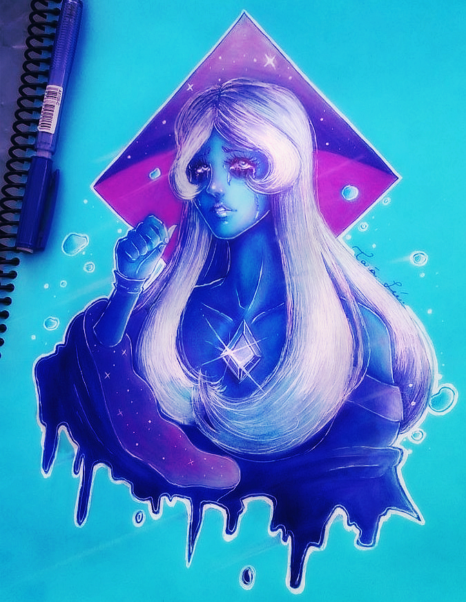 """My dear Diamond """
