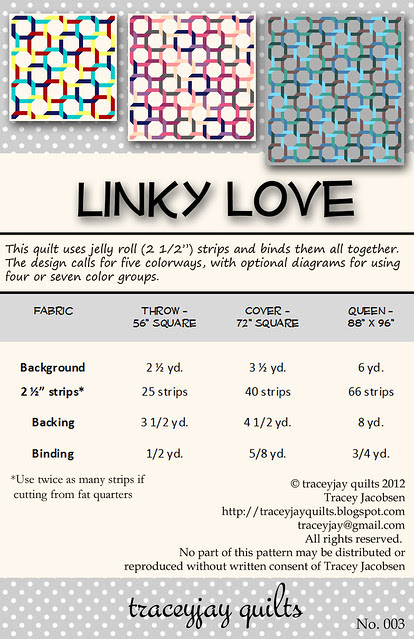 linky love back cover