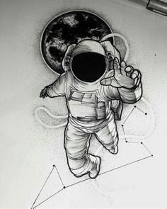 50 Galaxy Tattoos Earth Shattering Space Tattoos Tattooinkpincom