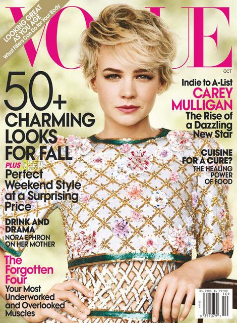 september 2010 vogue. vogue september 2010 cover.